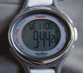 Timex Ironman Triathlon M594 gray