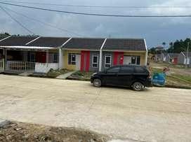 Rumah subsidi pemerintah siap huni tangerang Puri Harmoni Cikasungka