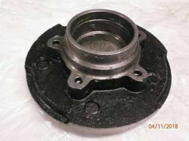 Landrover Defender, Wheel Hub