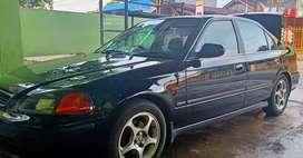 Honda ferio tahun 1996 Gemuh kendal