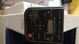 PRINTER XEROX DOCUPRINT C5005D