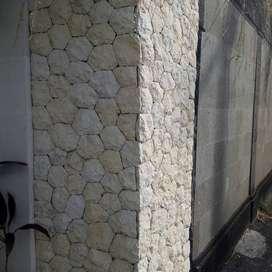 Siap melayani pemasangan batu alam palembang