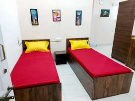 Premium PG in Viman Nagar Fully Furnished Rooms