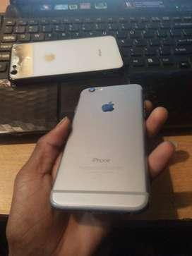 i phone 6s plus 64gb rom with bill box wrranty available