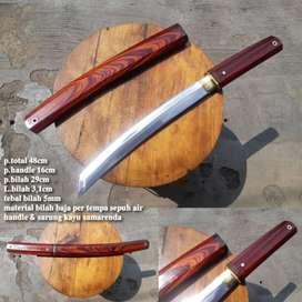 Tanto Pedang Bangsawan Wanita Jepang
