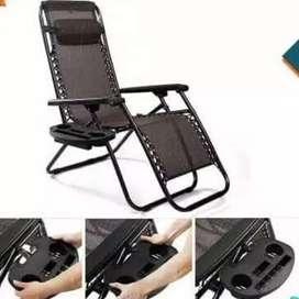 kursi santai bisa dilipat