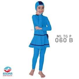 Baju Renang Anak SD Muslimah