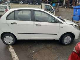 tata indica vista, safire engine, first honour, well maintained car