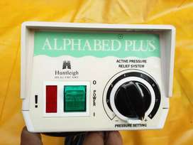 Pompa Kasur Medical Made in England - Huntleigh pump Alphabed Plus