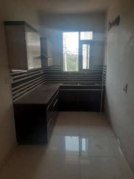 3 BHK Double Side Open Park Facing Flats