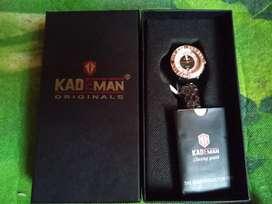 Jam Tangan Kedman