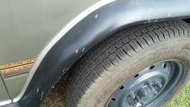 Tyre good condition tax 2020 December orignal paint  no any problem