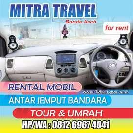 Mitra Travel - Jasa Transportasi