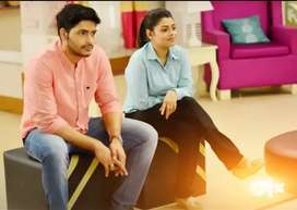 Urgent Required For Tv Serials