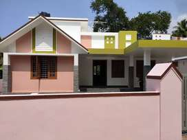 Brand new 3 Bedroom house near Anjilipadi, Thrikkodithanam