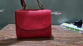 High Quality leather Ladies handbag