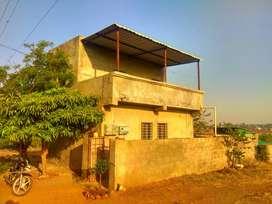 3BHK house