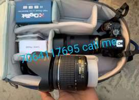 Camera urgent sale money problem