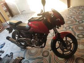 I want to sell my pulsar 180