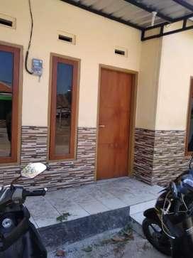 Rumah kampung second murah siap huni Grogol Tulangan Sidoarjo