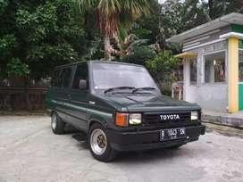 Toyota kijang super 88' 3 pintu