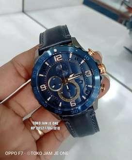 Alexandre Christie AC6505 Gray Blue