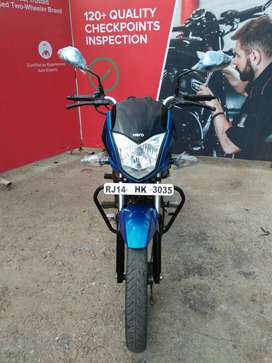 Good Condition Hero Splend I-smart110 with Warranty |  3035 Jaipur