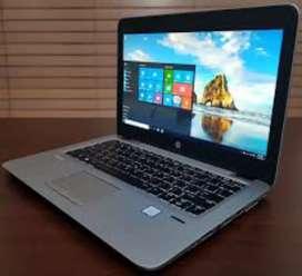 Hp 840 g4 touch i7 7th gen 8gb gb 500gb 120m.2sata ssd