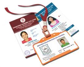 ID CARDS FOR SCHOOL AND OFFICE
