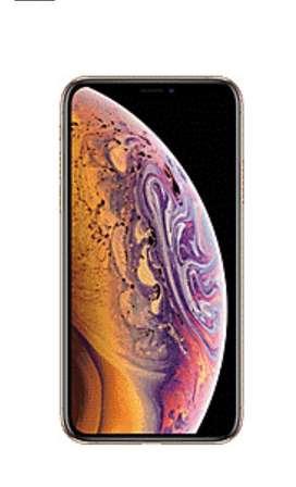 Iphone X 64 Black