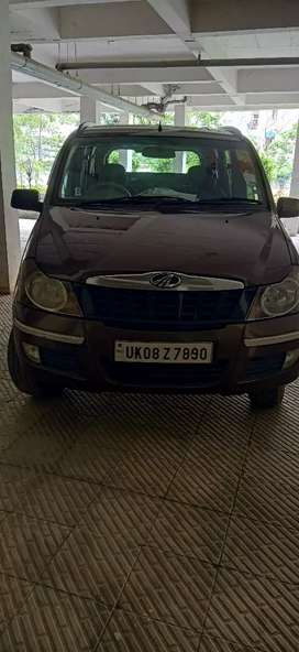 Mahindra Quanto 2012 Diesel Good Condition and high mileage