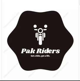 Bikes for careem and bykea.