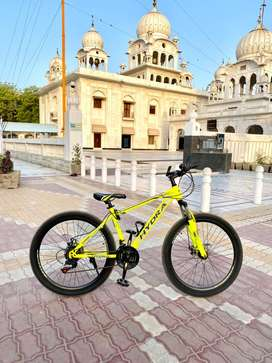 I want to sell my bicycle as im not interested