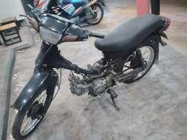 Yamaha crypton lurr