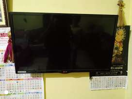 32 inch Lg led tv for sell