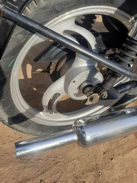 New alloy wheel new alloy wheel
