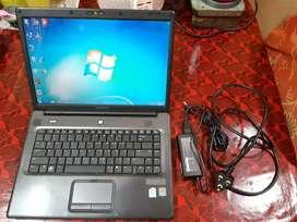 HP Compaq Presario C700 Notebook PC