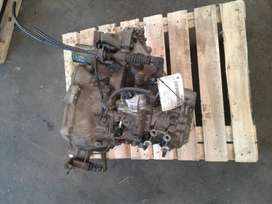 Mitsubishi Lancer 1.3 Manual Gearbox