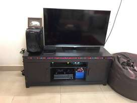 TV Stand (Without TV and other items placed)
