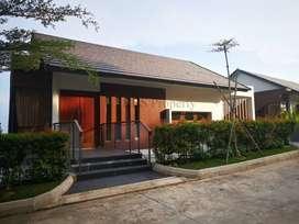 Disewa Rumah Villa Panbil (Muka Kuning) Type Forest House 330/248 m2 -