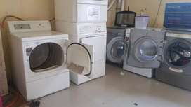Alih usaha laundry