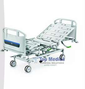 3 function Electric medical Bed Home use