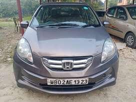 Honda Amaze 1.2 SMT I VTEC, 2013, Diesel