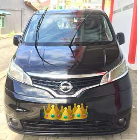 Evalia XV matic th 2012