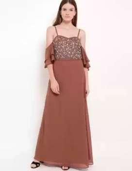 Kazo party wear gown