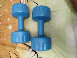 Blue dumble 4kg