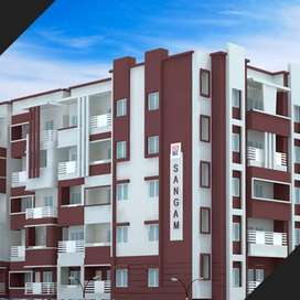DS Max Sangam Grand New launch Apartments-2BHK