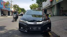Honda City S Matic 2014 Model Baru KM Antik 30 Ribu #Kredit Murah