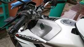 BE Kotamadya ISTIMEWA Yamaha NewVixion NVL th 2015