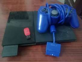 I am sell my game ps2